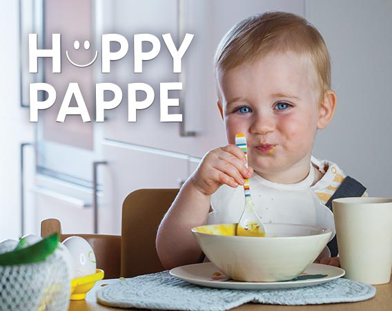 Happy Pappe