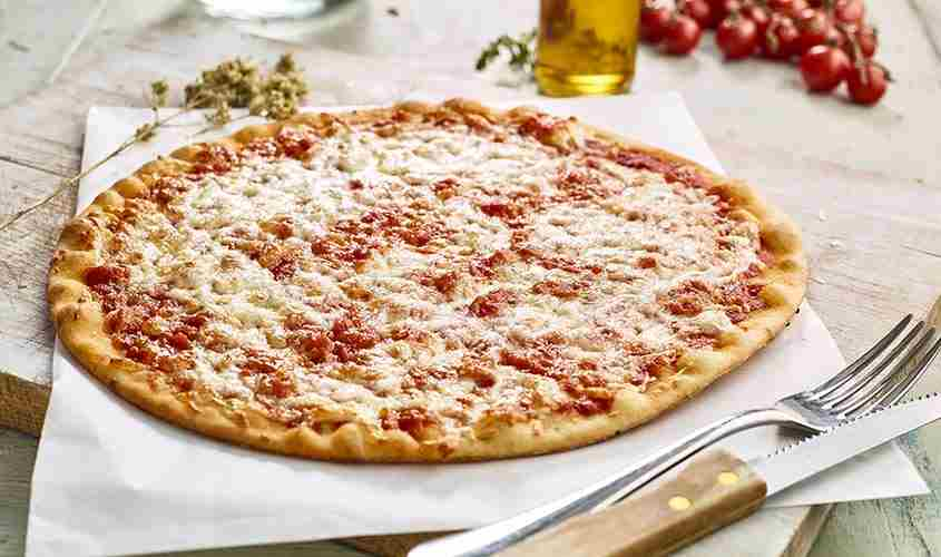 Senza Glutine Pizza Margherita Freelife bofrost